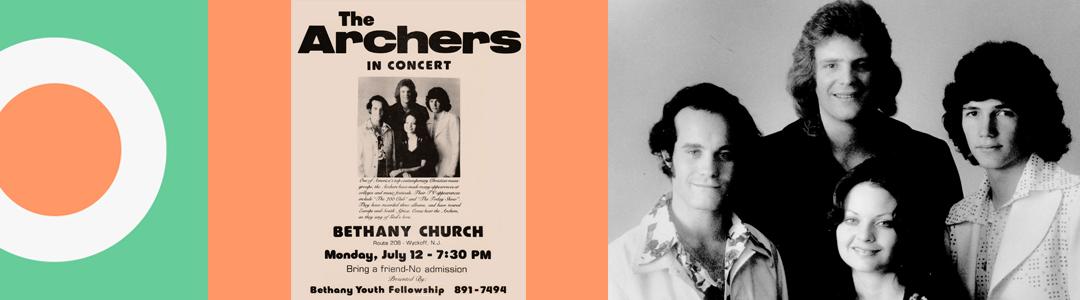 The Archers Concert Promotion
