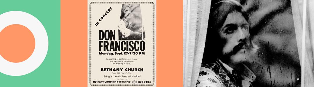 Don Francisco Concert Promotion